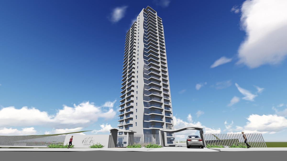 proyecto edificio wave