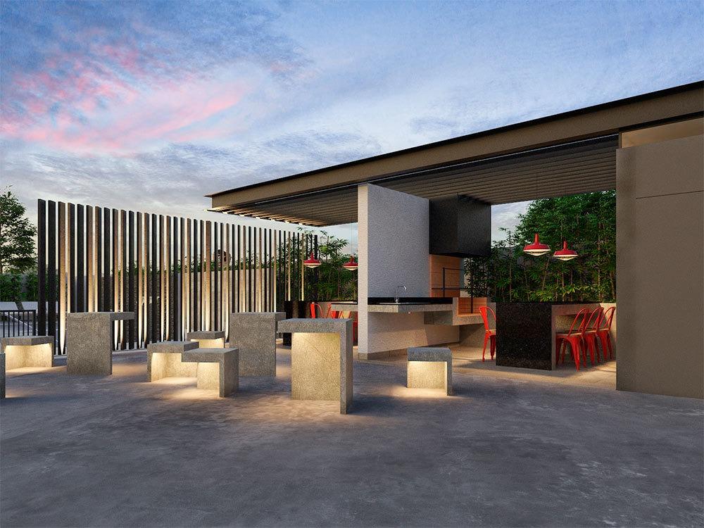 proyecto edificio wm