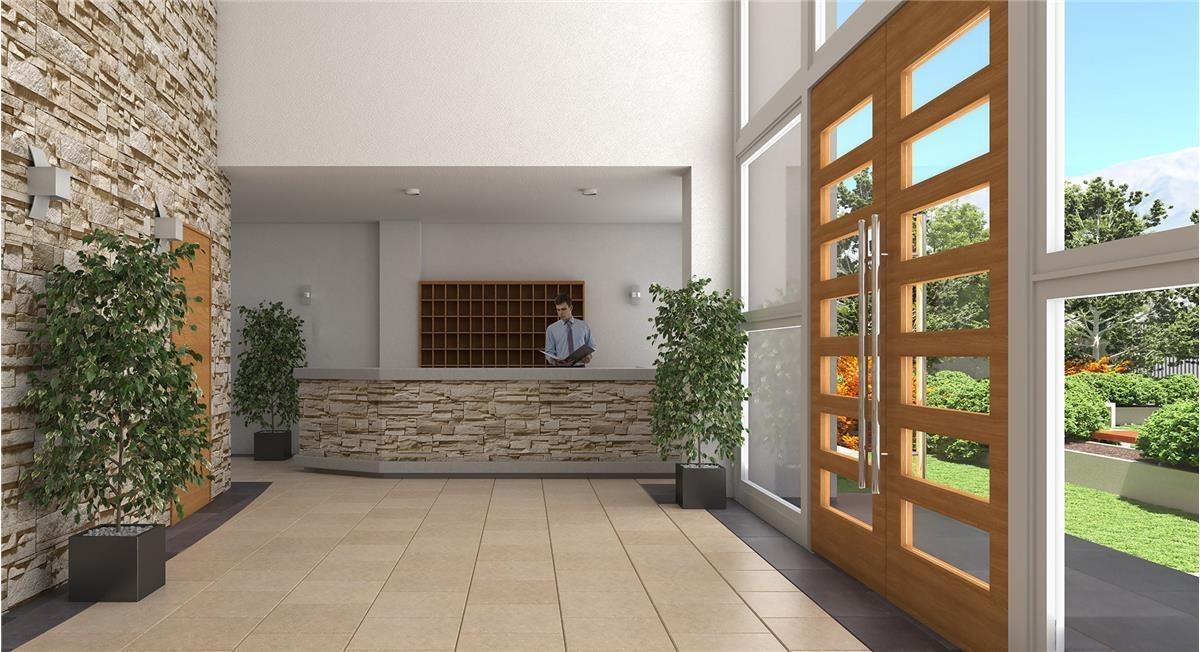 proyecto edificio zañartu plaza