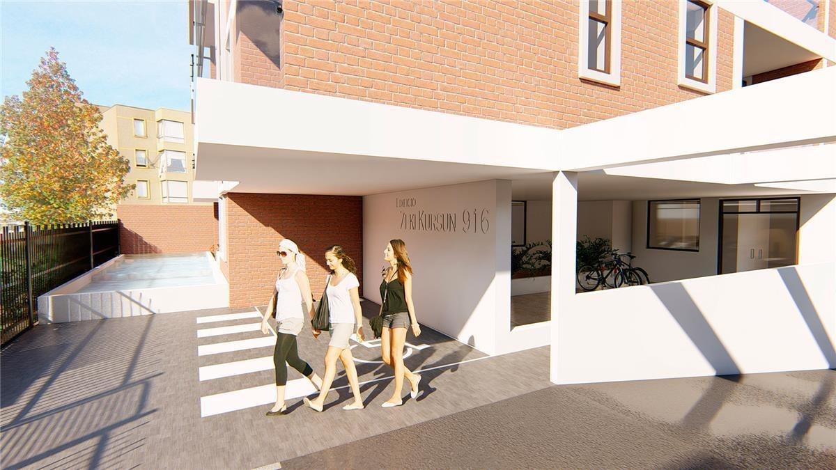 proyecto edificio zeki kursun
