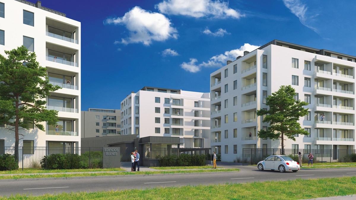 proyecto edificios bulnes i
