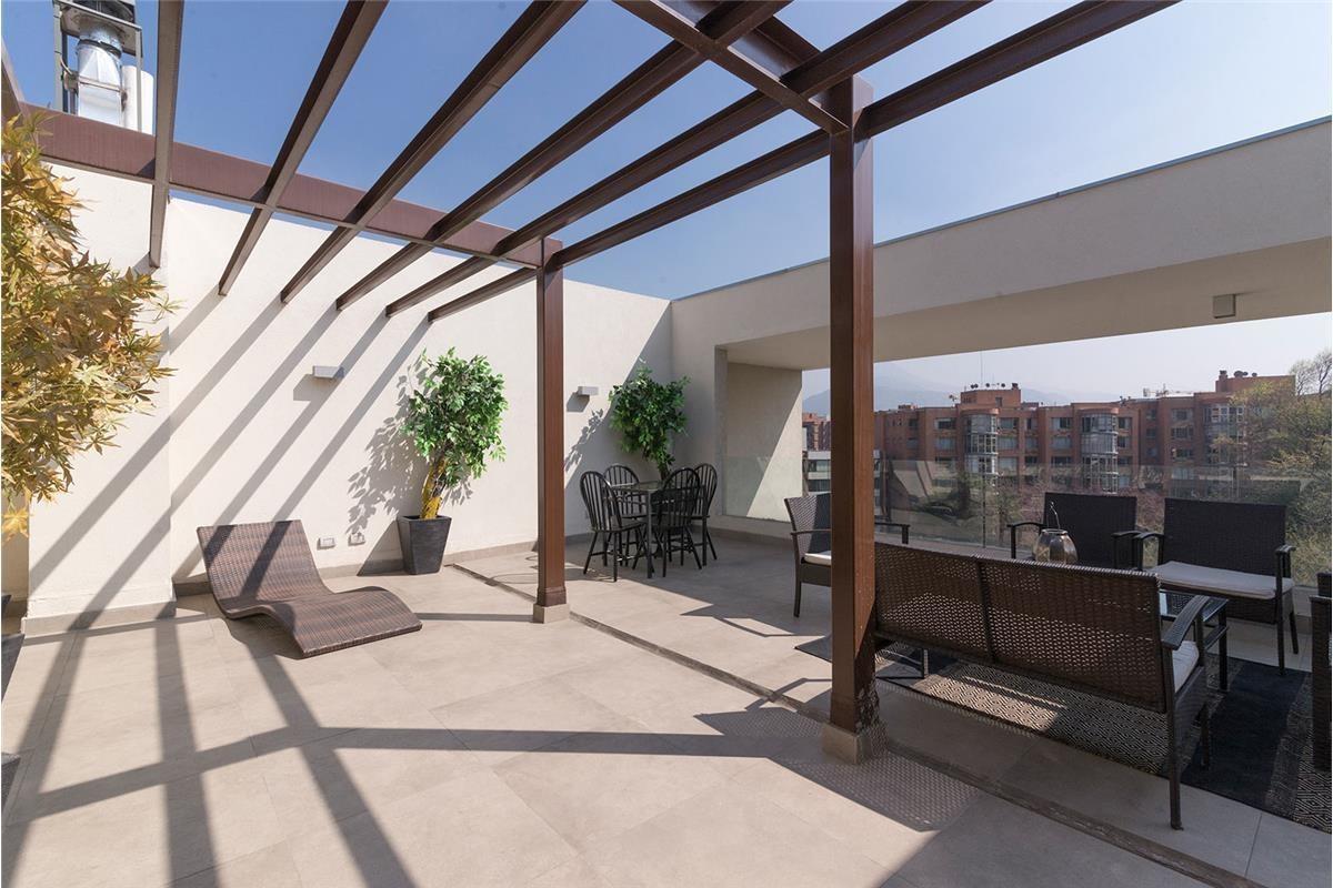 proyecto espacio jardín costanera