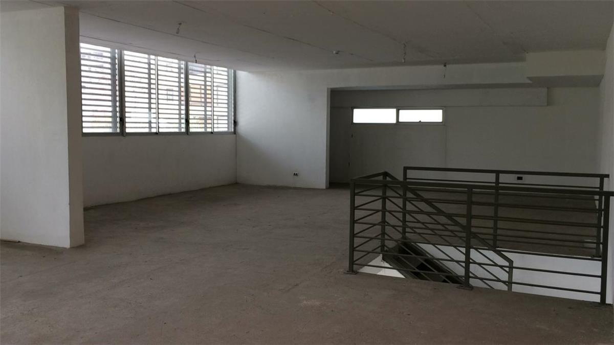 proyecto espacio vergel - oficinas