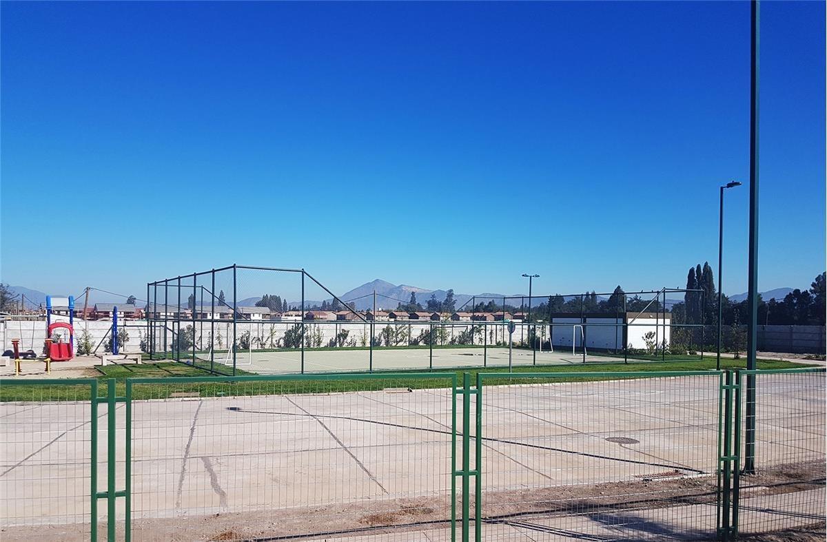 proyecto hacienda limay - etapa 2