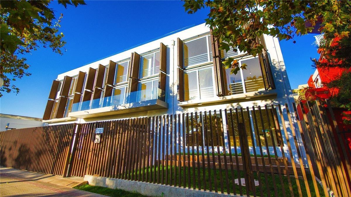 proyecto holanda townhouses