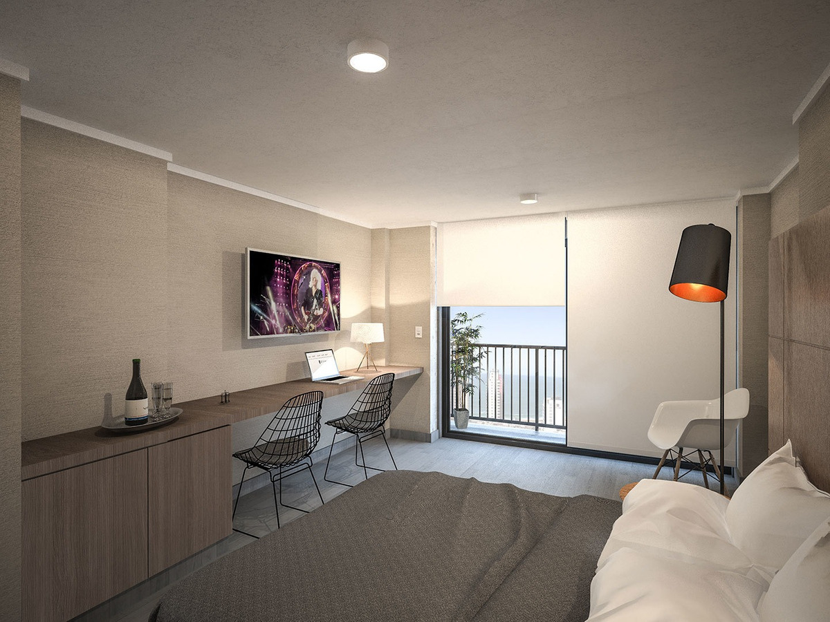 proyecto hub coliving