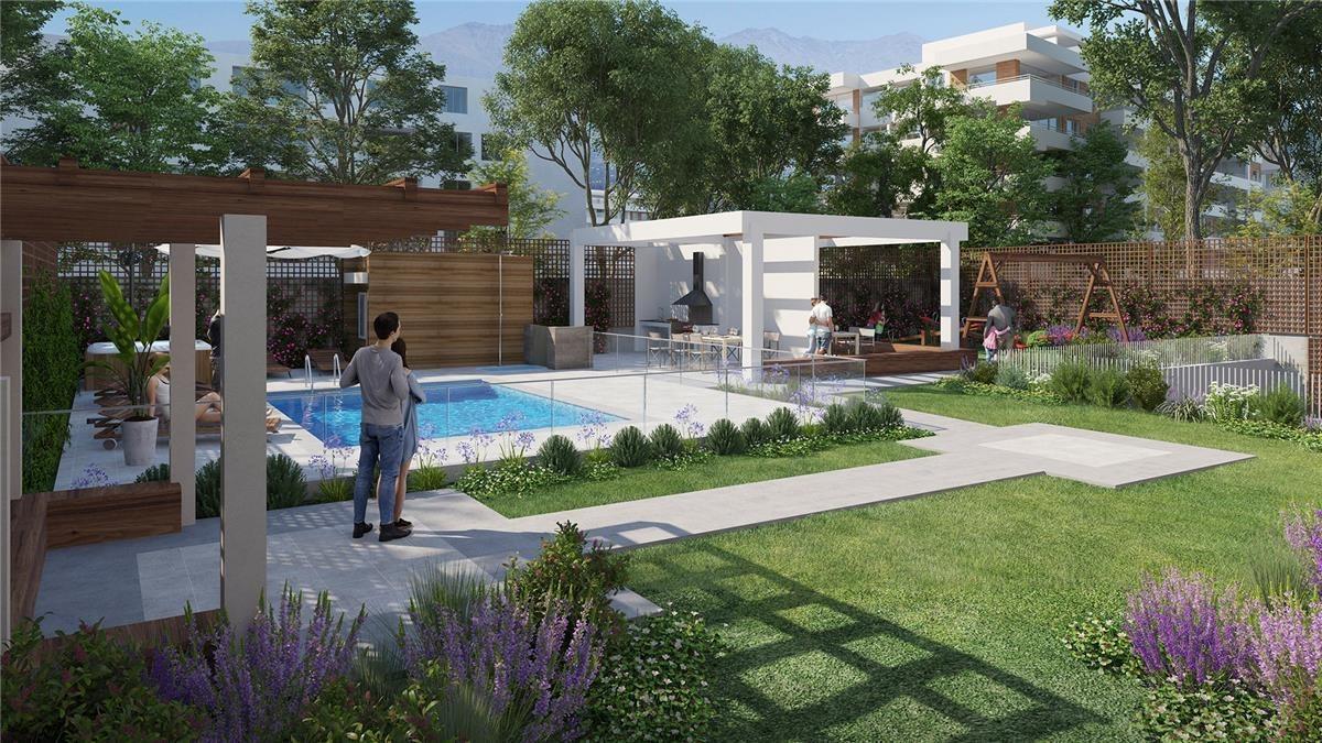 proyecto jardines de andalién