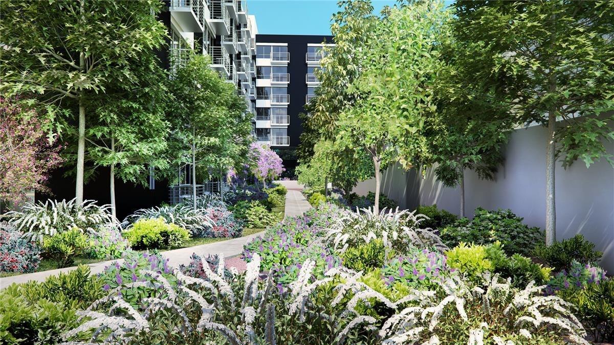 proyecto jardines de mapocho