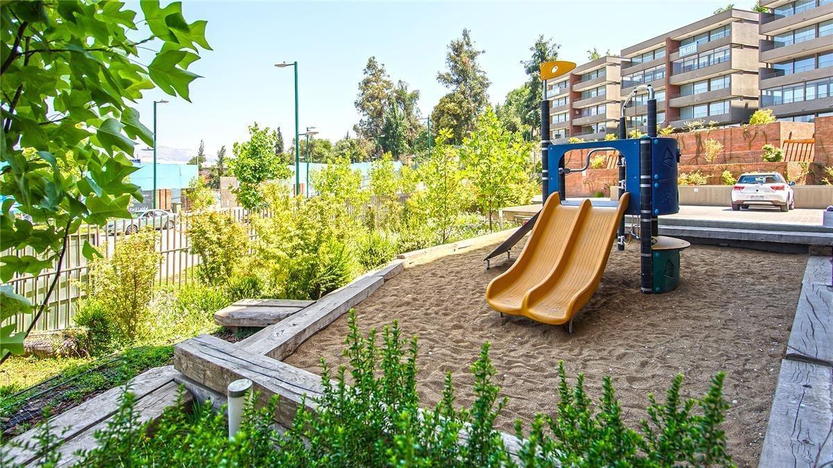 proyecto jardines de raúl labbé