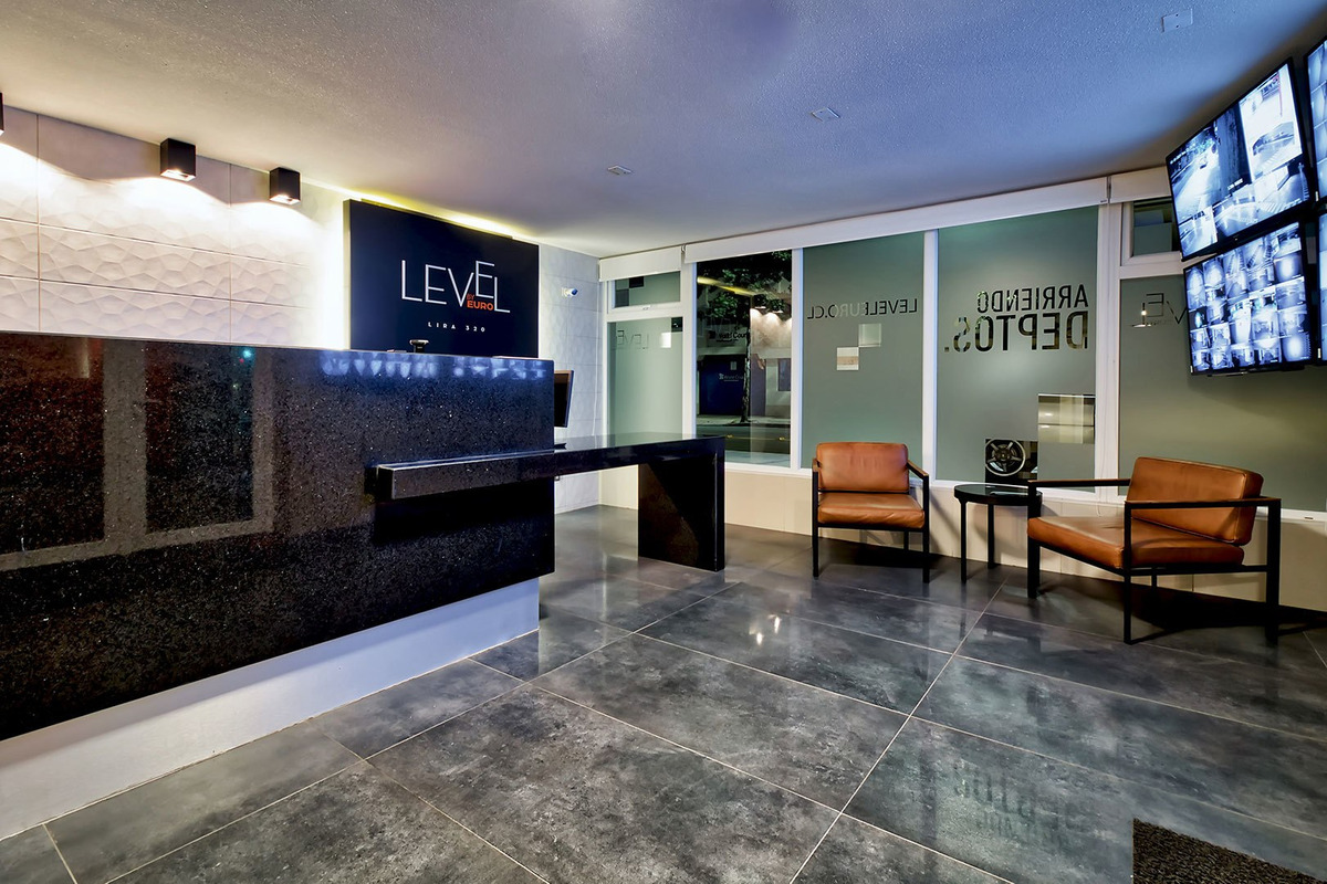 proyecto level lira 320