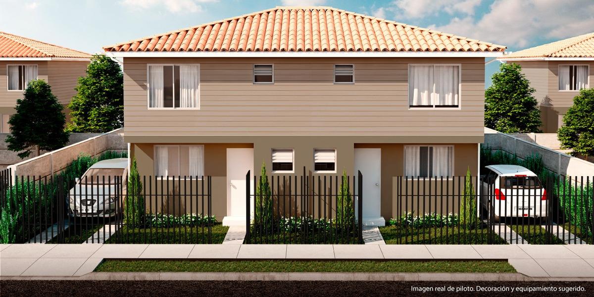 proyecto los mantos casas