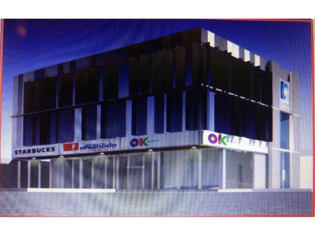 proyecto medical center centro de san bernardo.