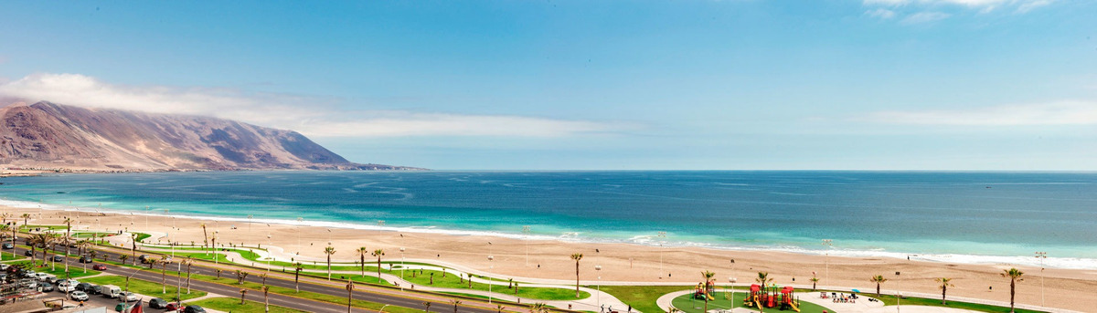 proyecto mirador playa brava uno