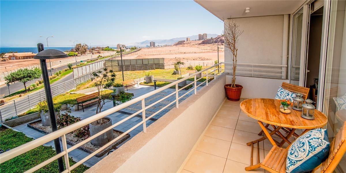 proyecto mirador sur antofagasta