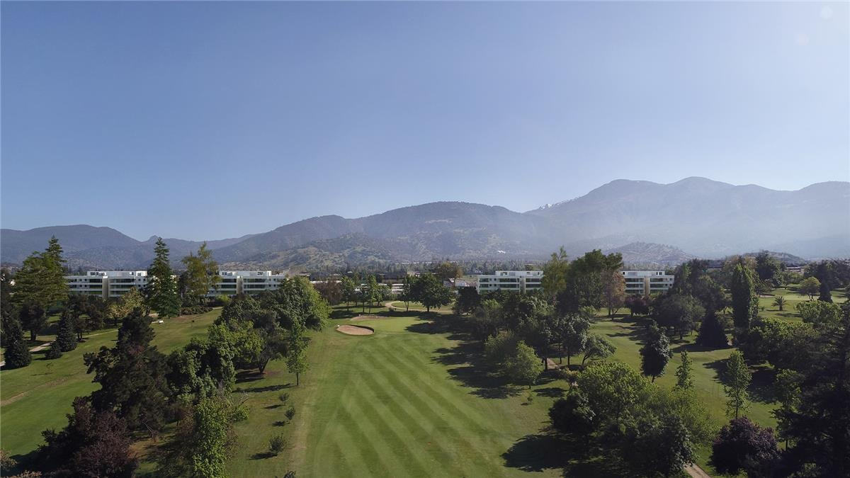 proyecto moller edificios nogales del golf