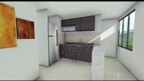 proyecto nuevo, apartamentos en mesitas del colegio