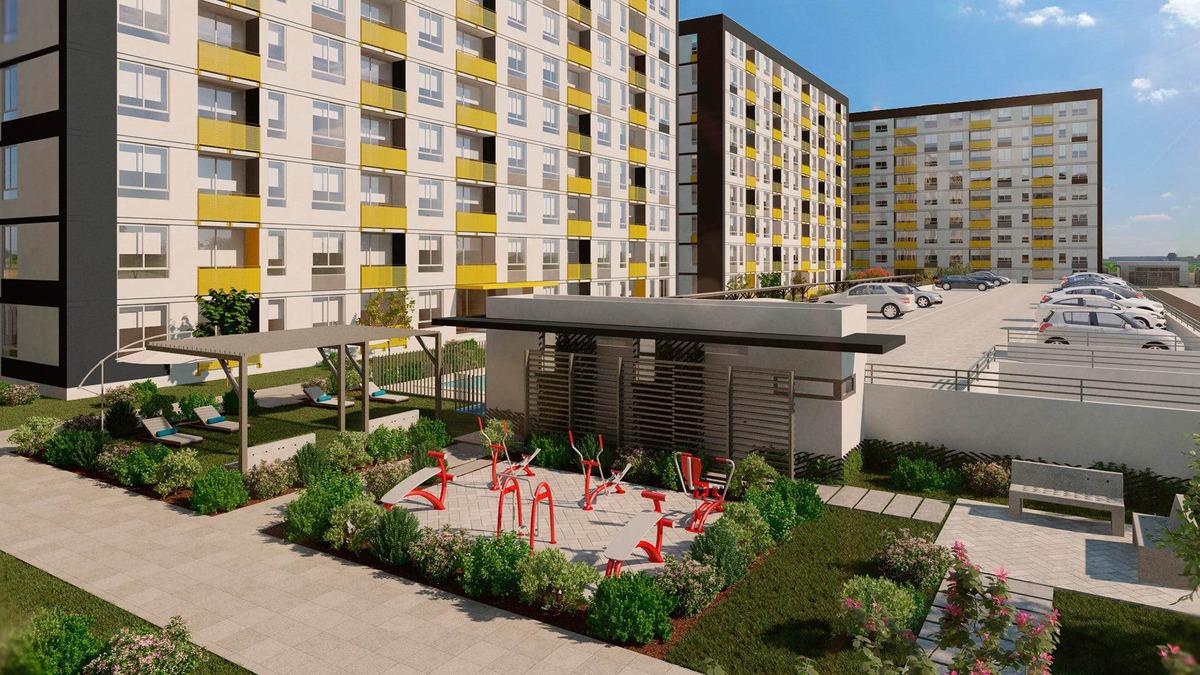 proyecto nuevo centro