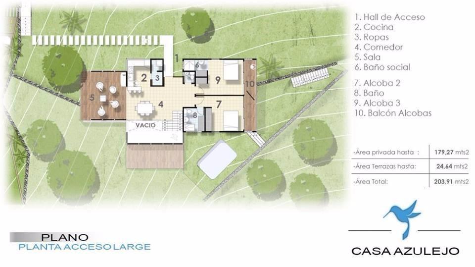 proyecto nuevo, condominio campestra en la mesa cund