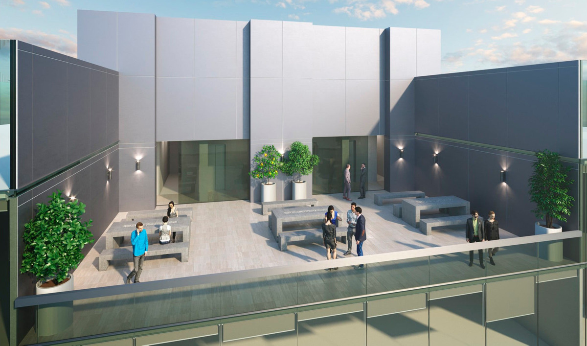 proyecto on-offices