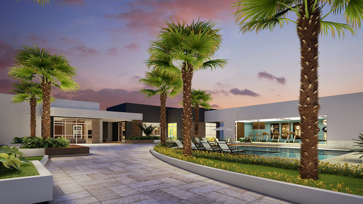 proyecto paranoá home & resort