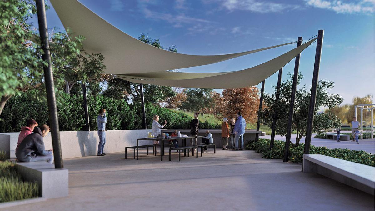 proyecto parque alihuen
