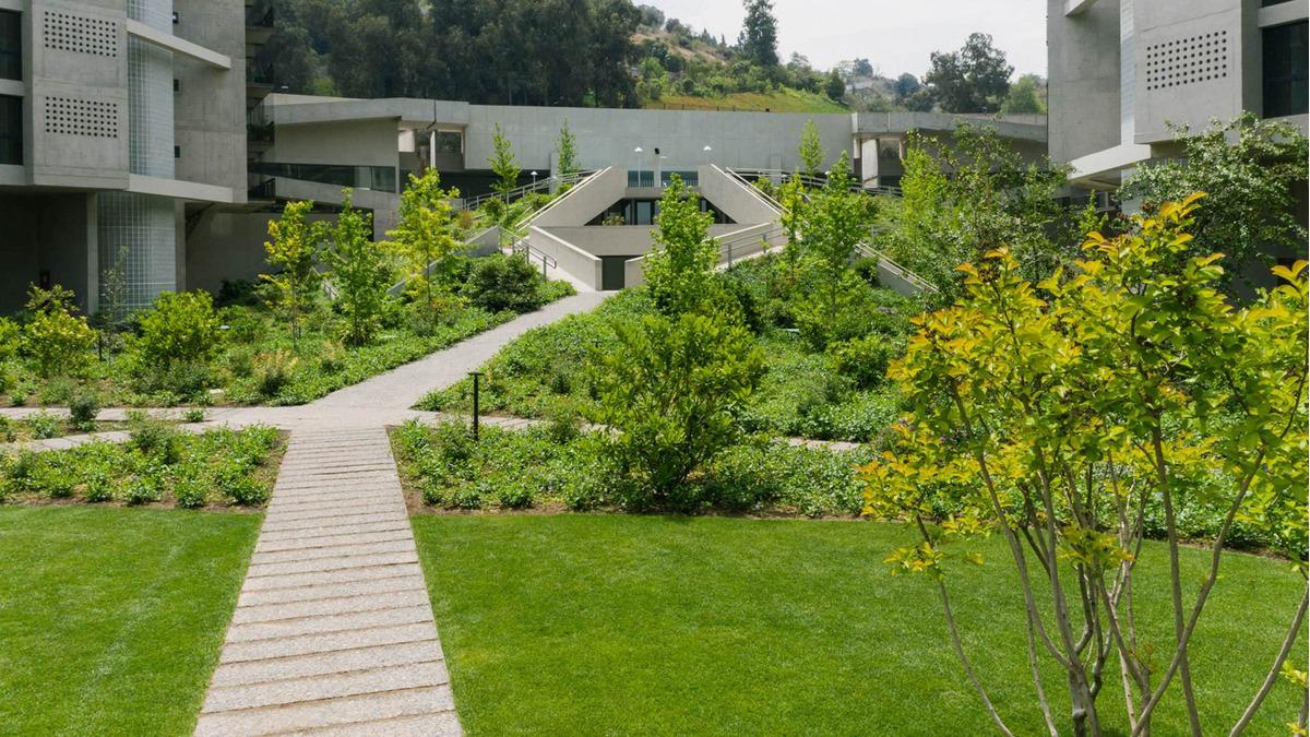 proyecto parque arboleda