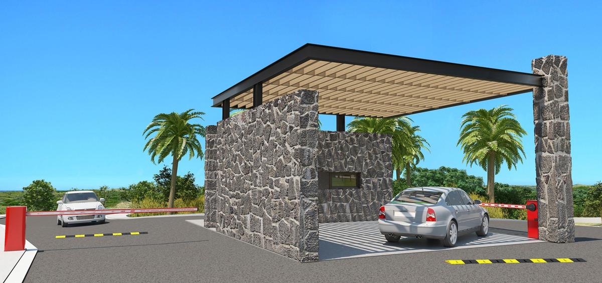 proyecto parque norte mantagua