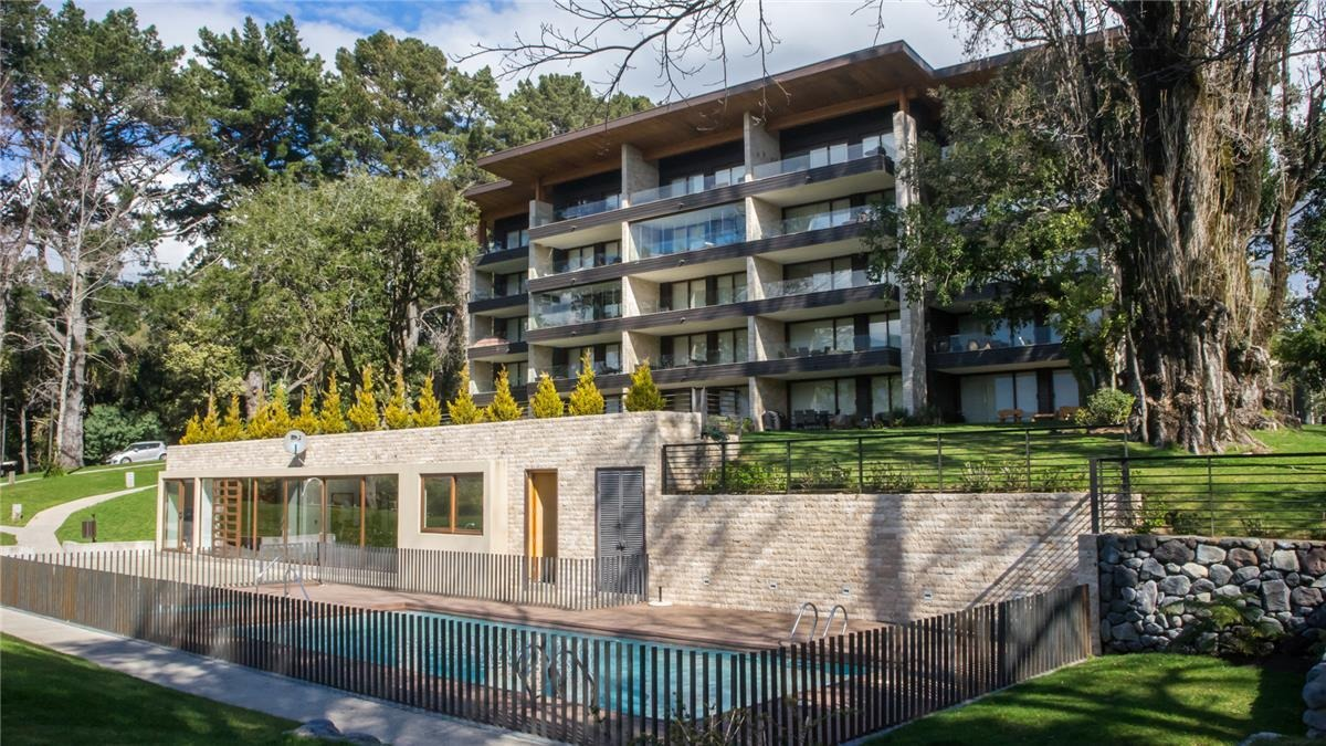 proyecto parque pinares residence