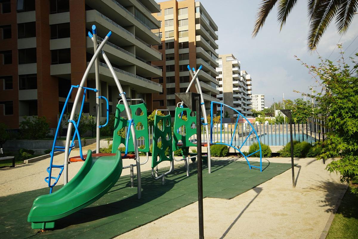proyecto parque presidente riesco