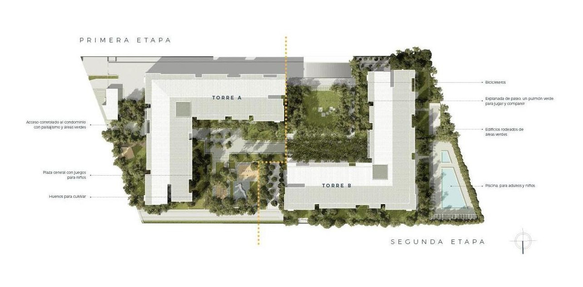 proyecto plaza la florida