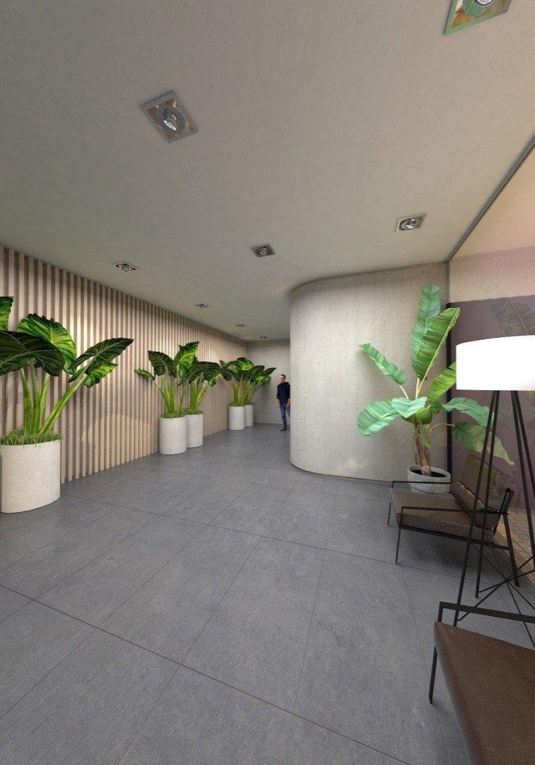 proyecto premium frente al parque - barrio abasto - diseño arquitectonico sustentable y materiales de alta prestacion - financiacion en pesos