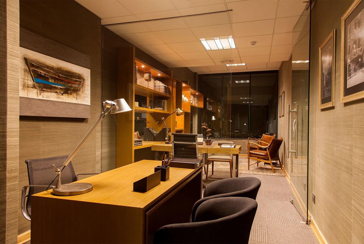 proyecto puerta del sol - oficinas