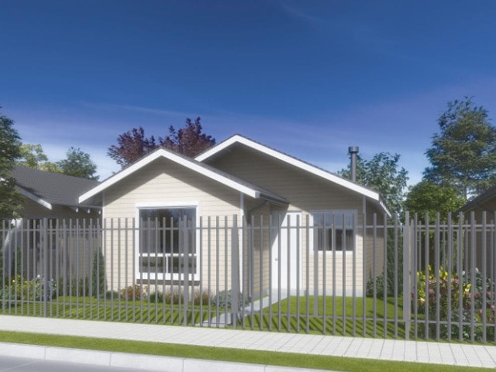 proyecto puerta sur