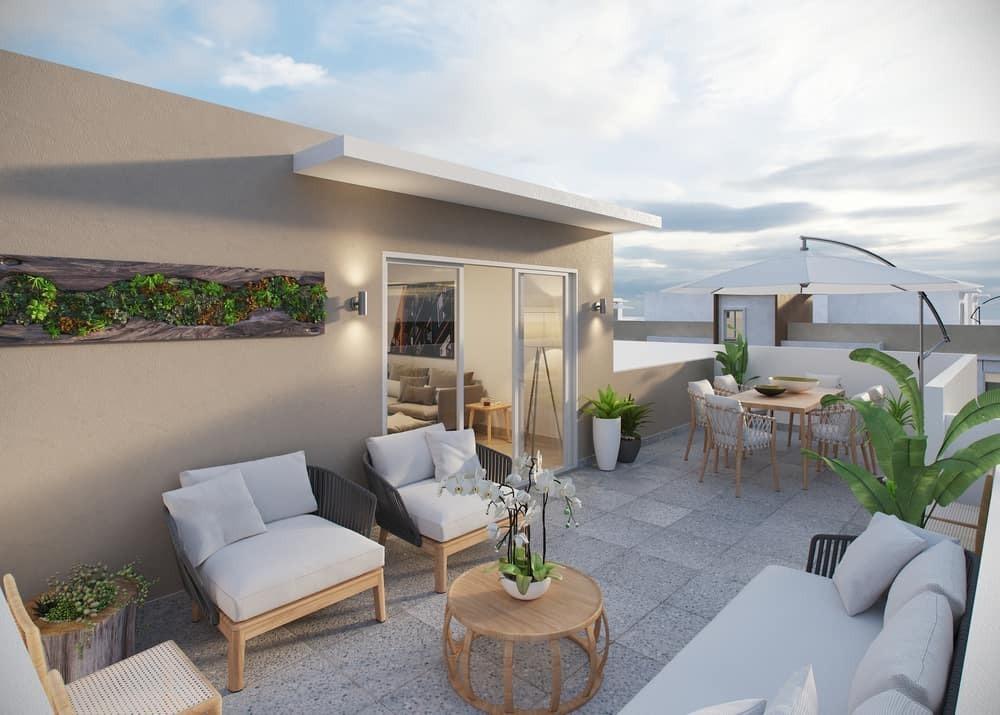 proyecto residencial en la avenida republica de colombia