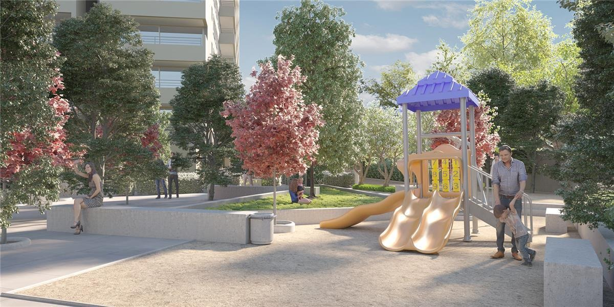 proyecto siena parque walker martínez 1100