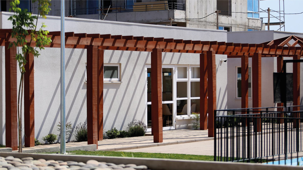 proyecto terrados de kennedy
