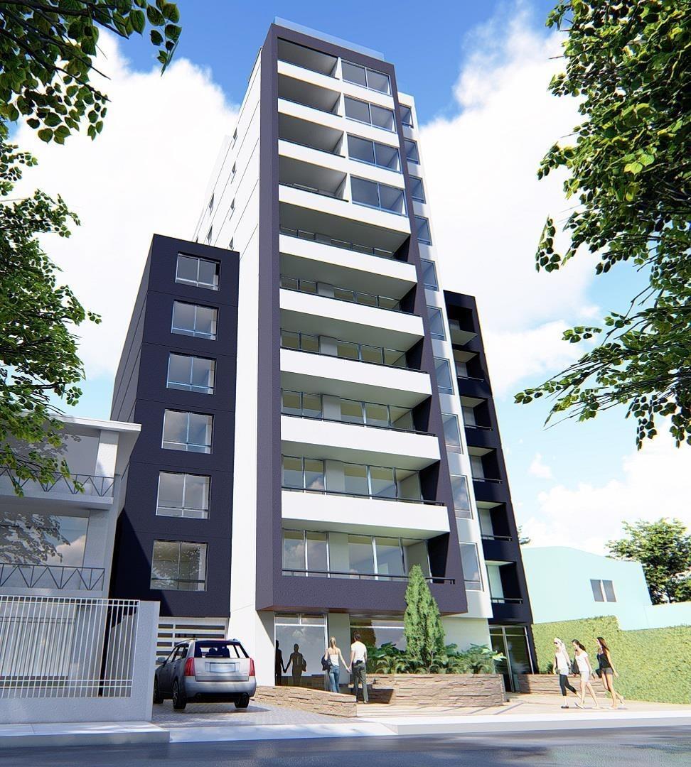 proyecto torre vincenzo