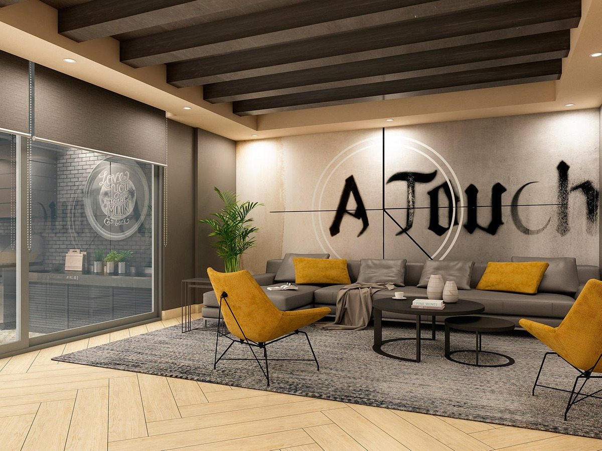 proyecto touch