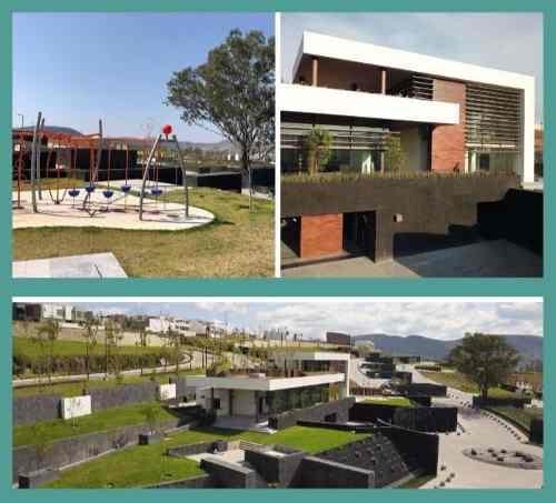 proyecto único de 18 residencias verticales de lujo, lomas de angelópolis.