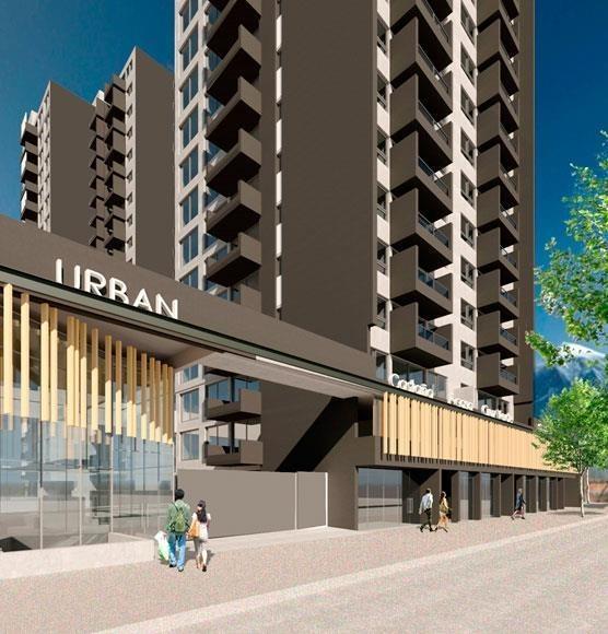 proyecto urban la florida