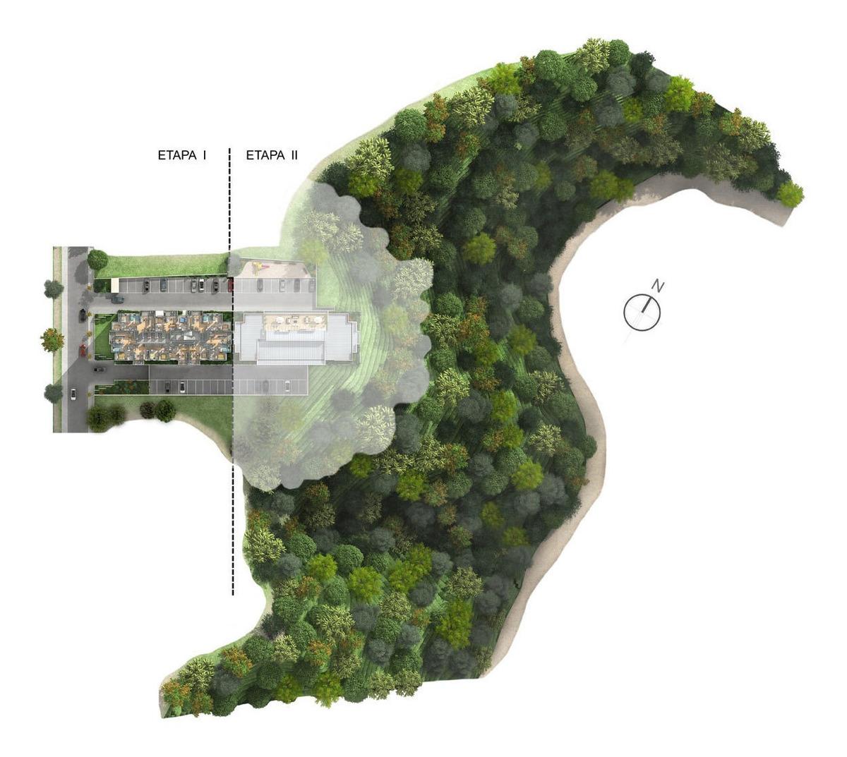 proyecto vista bahía