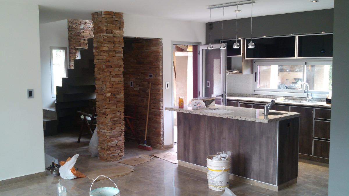 Proyecto Y Direccion De Obras Construcciones Alba Ileria