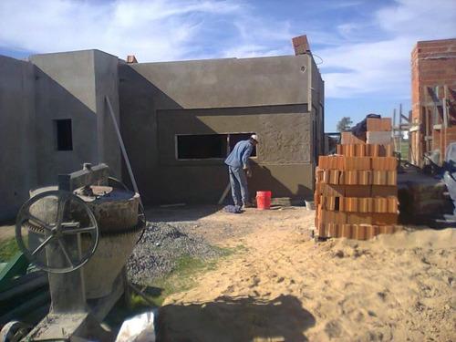 proyecto y direccion de obras - estudio de arquitectura