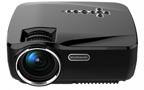 proyector 1000 lumens mini gp70up 800x480 android 4.4.2 wifi