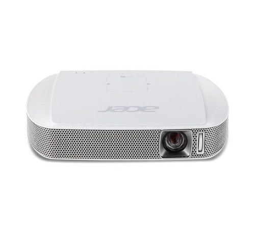 proyector acer c205-breaking technology