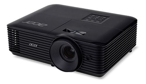 proyector acer dlp 3600 ansi  lumens + control remoto