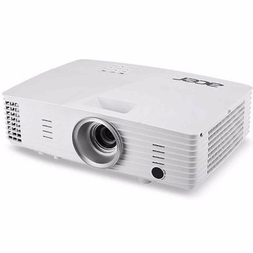 Proyector Acer P1185 3200 Lumens White /3d Hdmi+bolso