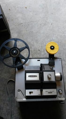 proyector bell and howell de vídeos y películas!