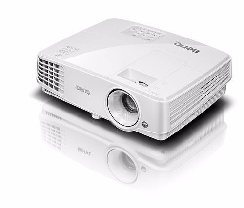 proyector benq 3d ms524 svga hdmi 3200 lúmenes envío local$2