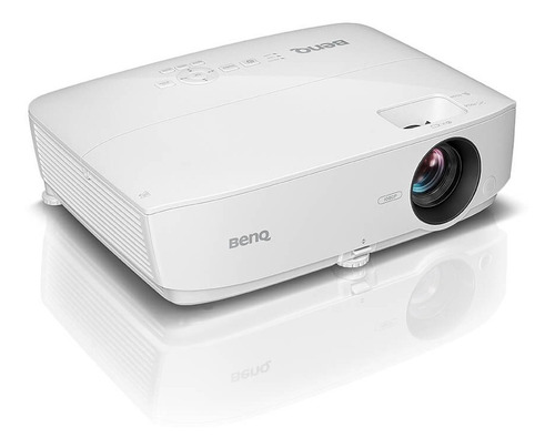 proyector benq mh534 blanco 1080p 3300 lumens hdmi